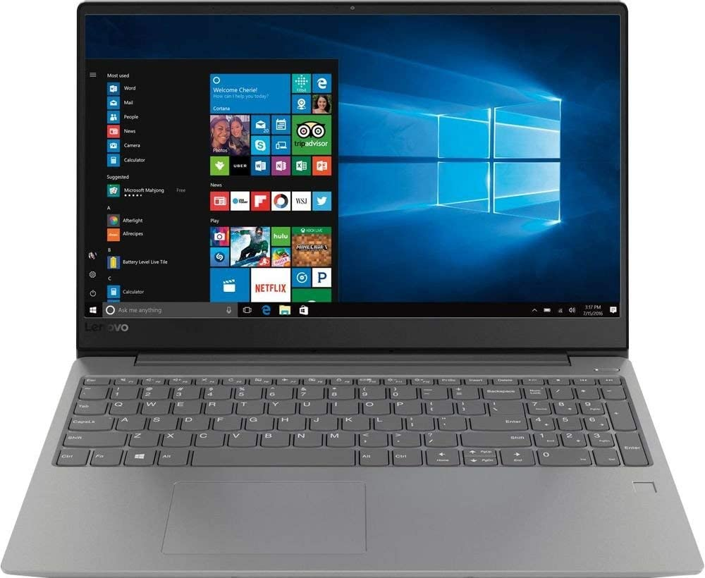 Lenovo - 330S-15 (Renewed)